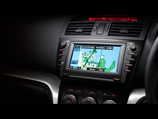 mazda denso sat nav update discs. Black Bedroom Furniture Sets. Home Design Ideas